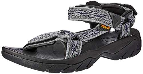5e313c38f Teva Men s Terra Fi 5 Universal M s Ankle Strap Sandals  Amazon.co ...