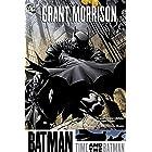 Batman (1940-2011): Time and the Batman (Batman by Grant Morrison series Book 6)