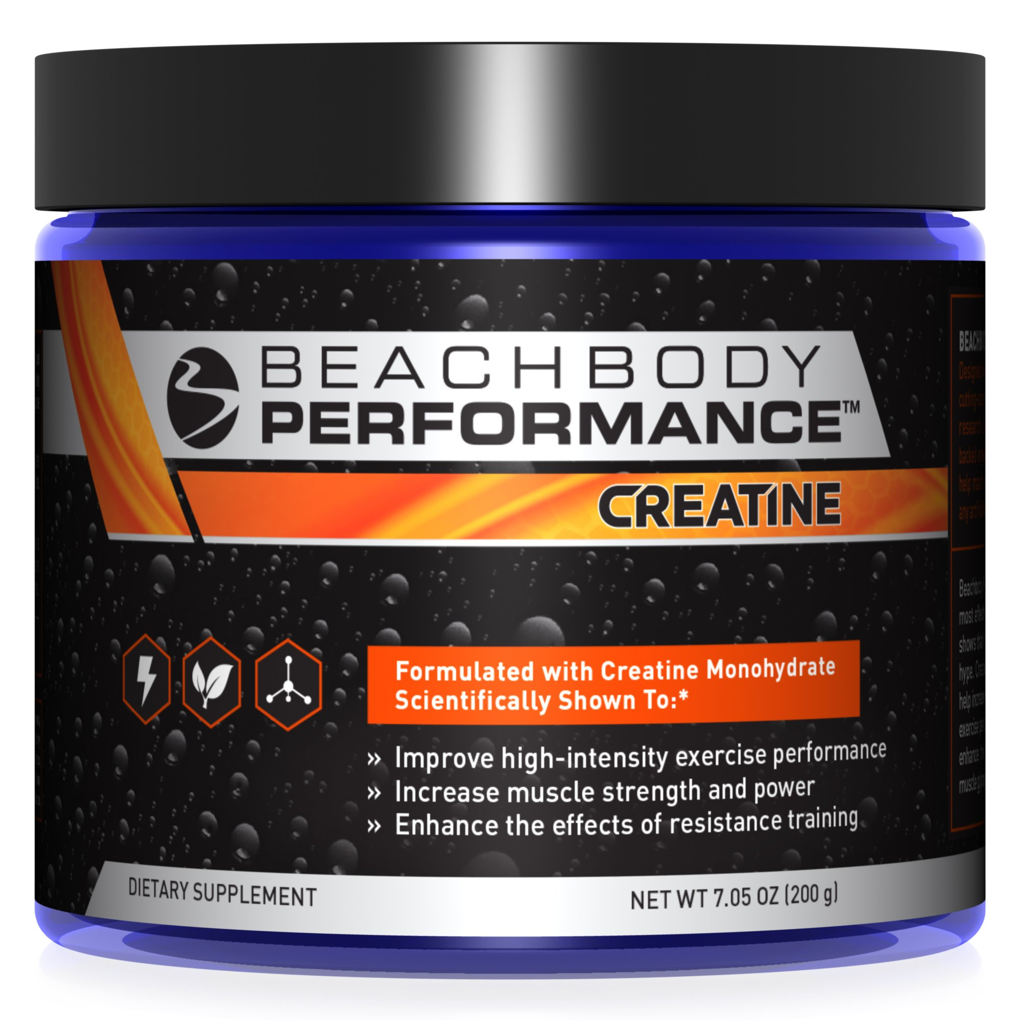 Beachbody Performance - Creatine 20 Serving Tub