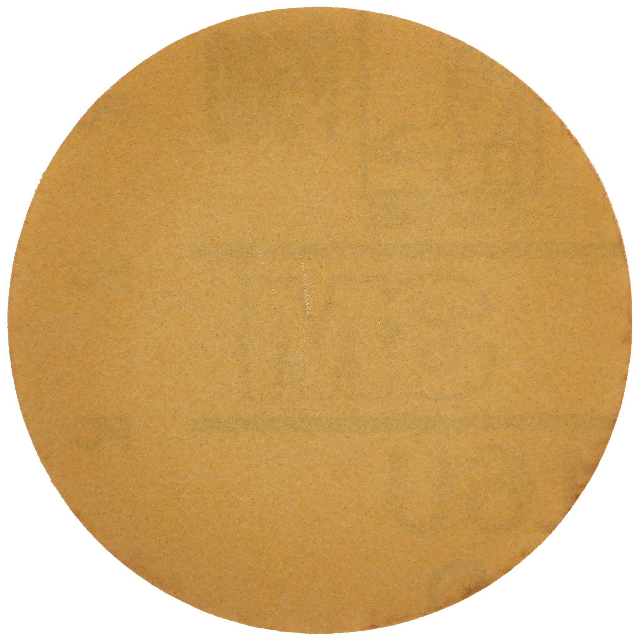 3M 00912 Hookit Gold 3'' P500A Grit Disc