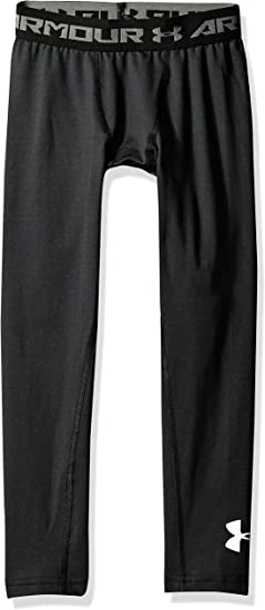 Under Armour Boys ColdGear Leggings