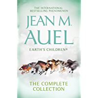 Earth's Children Omnibus (English Edition)
