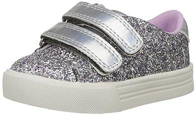 acc97713e760 OshKosh B Gosh Lucille Girl s Glitter Sneaker