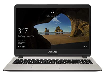 ASUS X507UF WINDOWS 10 DRIVER DOWNLOAD
