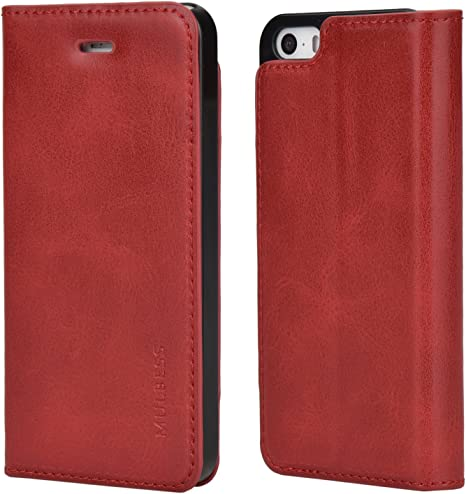custodia in pelle iphone 5 amazon