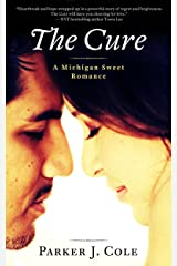 The Cure: A Clean Second Chance Romance (Michigan Sweet Romance) Kindle Edition