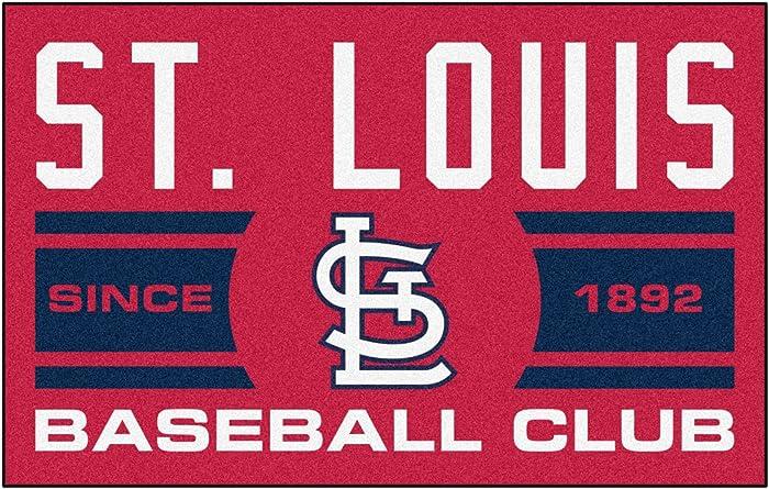 Top 10 Astros World Series Baseball Decor Rug