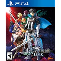 Fate/EXTELLA Link - PlayStation 4