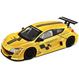 Bburago - 22115y - 21047y - Véhicule Miniature - Modèle à l'échelle - Renault Mégane Trophy - Echelle 1/24