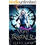 Night Tracker (The Gods of Night Book 2)