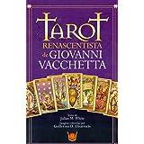 Tarot Renascentista de Giovanni Vacchetta
