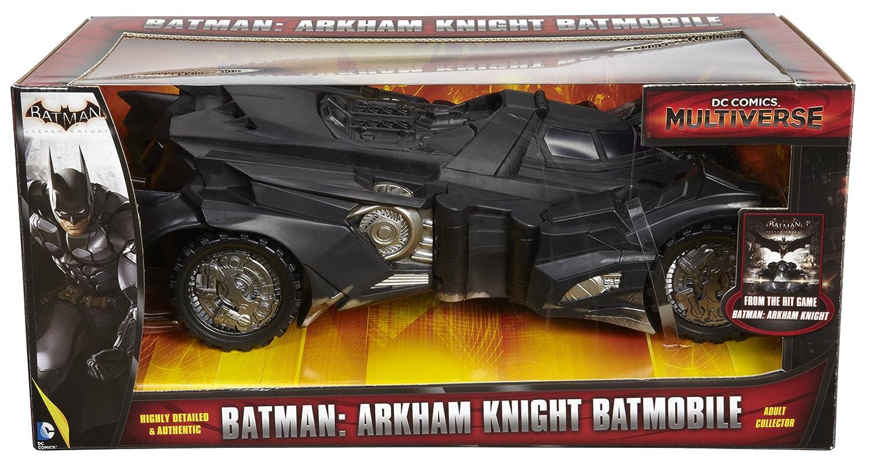 Batmobile Arkham Knight Toy   www.imgkid.com - The Image ...