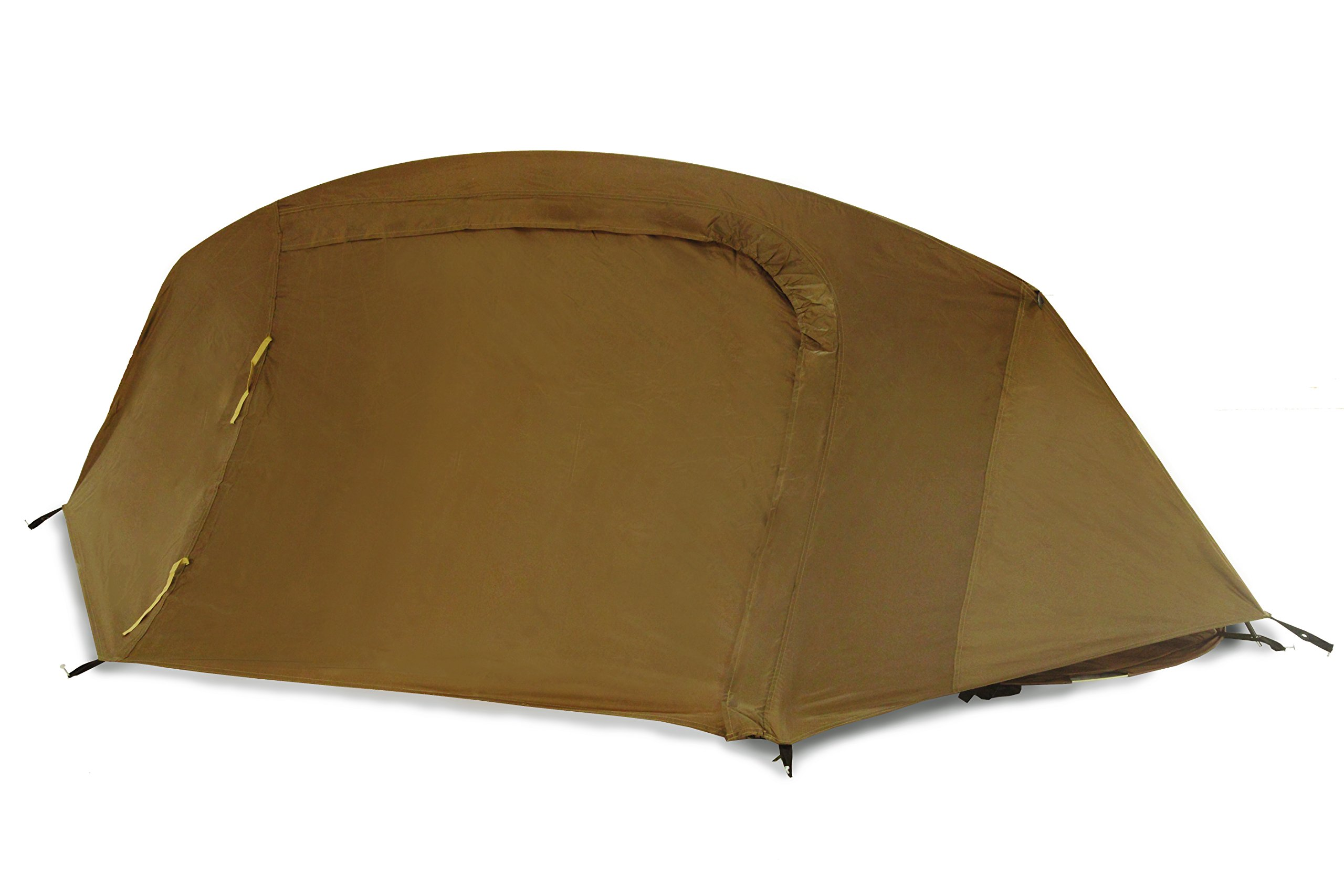 Catoma Adventure Shelters EBNS (Enhanced BedNet System) Coyote Brown 64561F by CATOMA (Image #1)