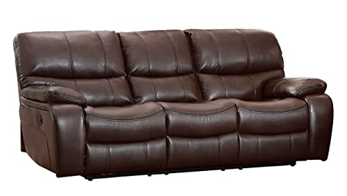 best-leather-reclining-sofa