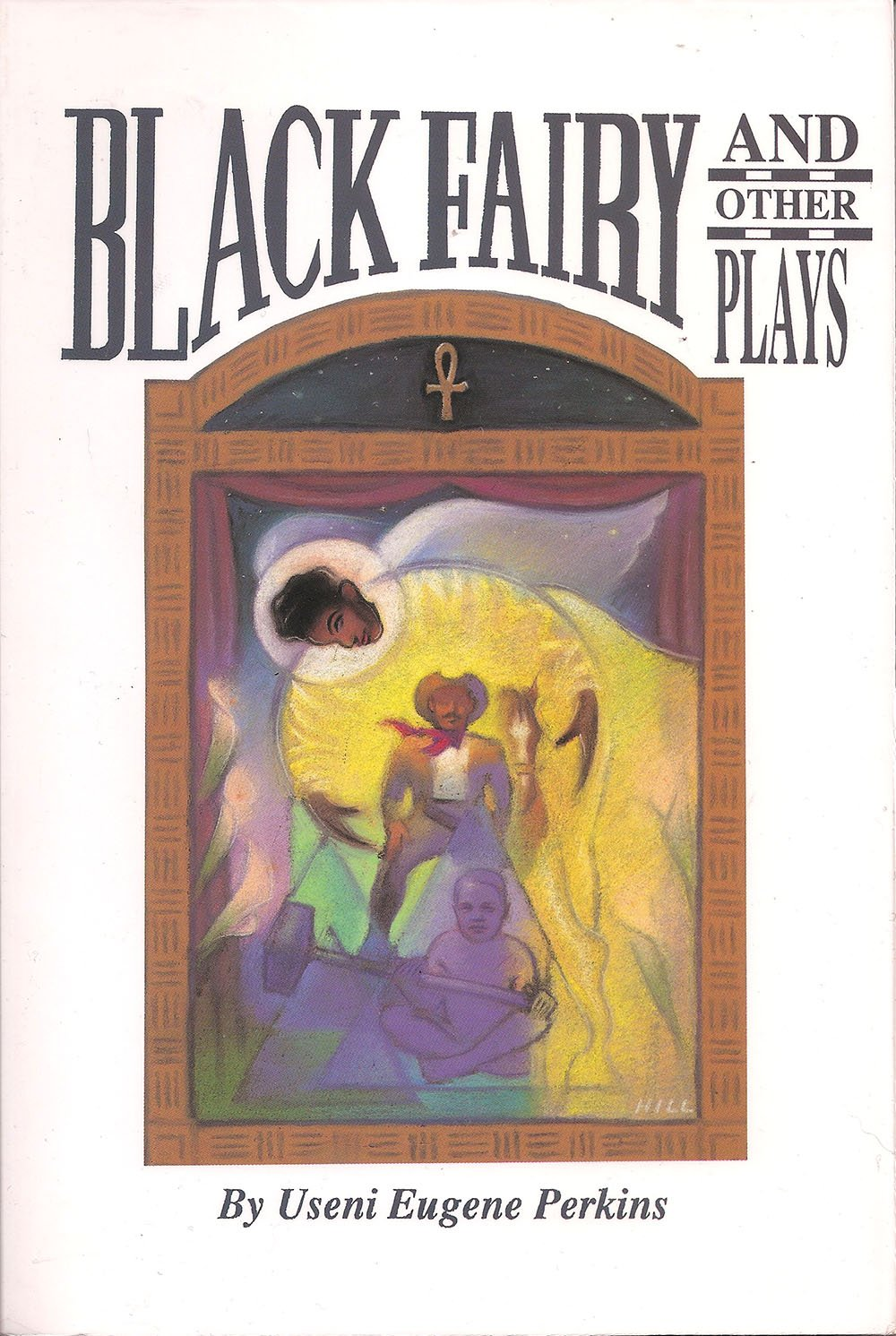 Black Fairy and Other Plays by Brand: Third World Press