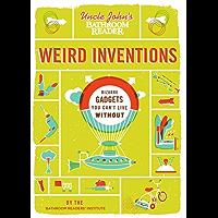 Uncle John's Bathroom Reader Weird Inventions