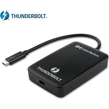 Amazon.com: Sonnet Thunderbolt 3 to Dual HDMI Adapter (TB3 ...