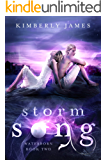 Storm Song (Waterborn Series Book 2)