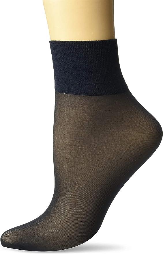 Falke Chaussettes transparentes pour femme