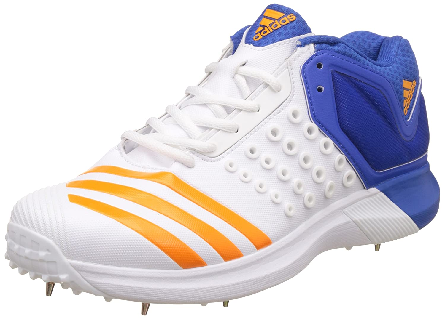 adidas Adipower Vector Mid Cricket Shoes - SS17