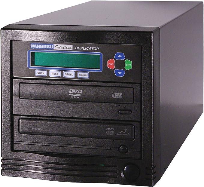 Kanguru Solutions 1 to 3 24x KanguruDVD Dup