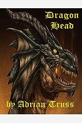 Dragonhead Kindle Edition