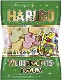 Haribo Weihnachtstraum, 200 g