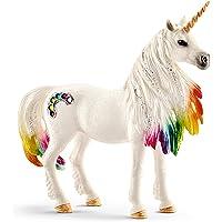 Schleich SC70524 Rainbow Unicorn Mare Figurine