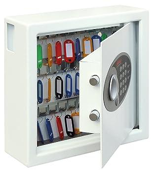 Phoenix KS0031E Blanco caja portallaves y organizador ...