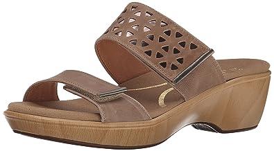 785aac17e98d Naot Women s Moreto Wedge Sandal