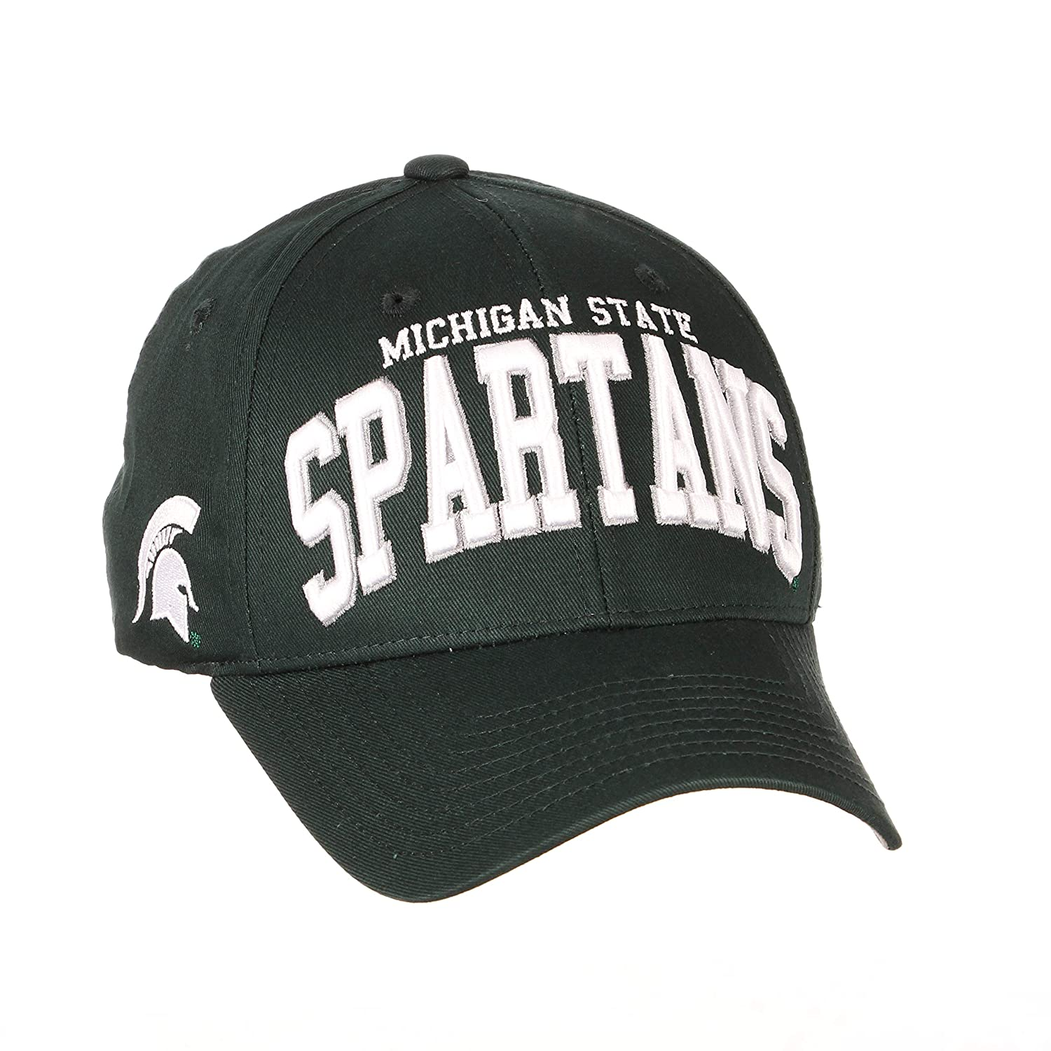 Zephyr NCAA Mens Broadcast Cotton Adjustable Hat