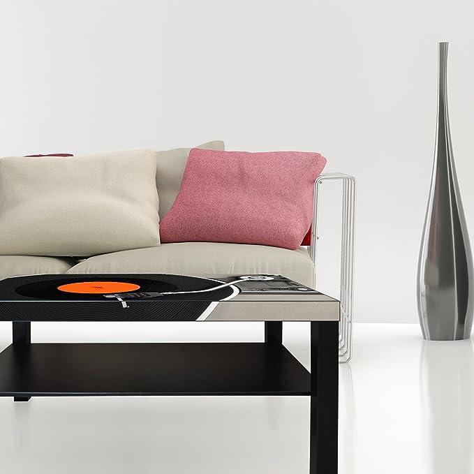 Diseño Sticker Banjado para Ikea Lack - Mesa 90 x 55 cm Con Diseño ...