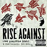 Sufferer Amp The Witness Vinyl Lp Rise Against Amazon