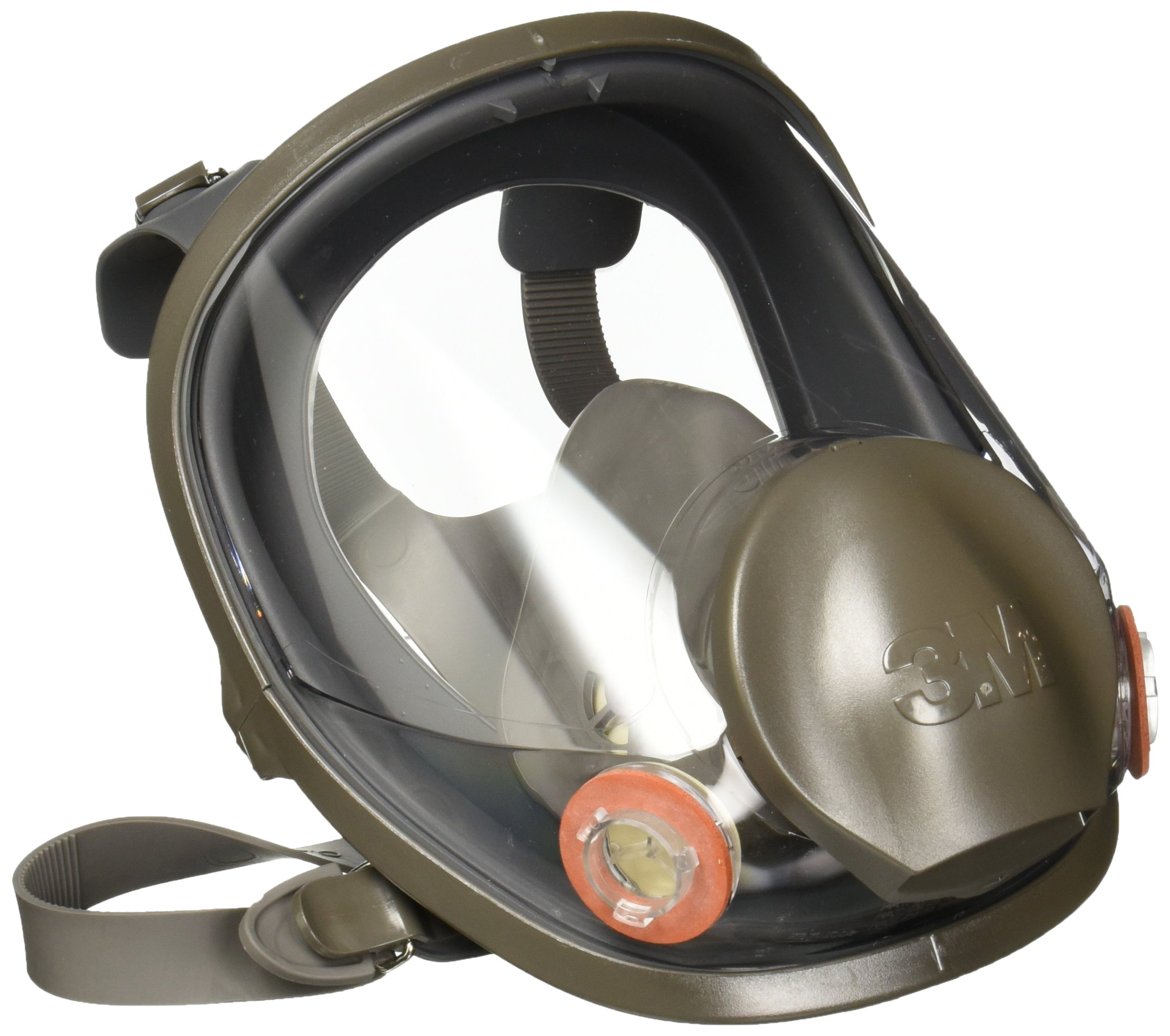 Full Face Respirator Large