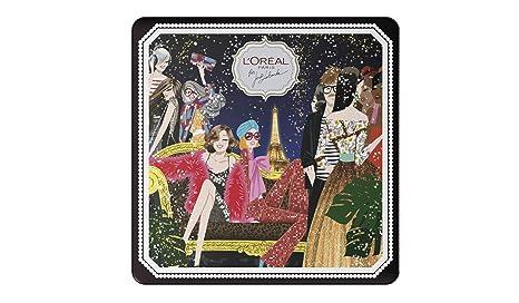 LOréal Paris Cofre Navidad Jordi Labanda Revitalift Laser