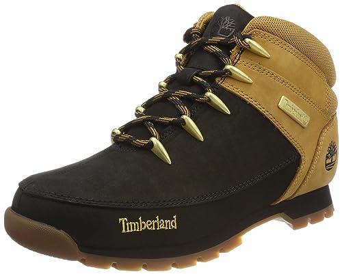 Timberland Euro Sprint Hiker, Bottes Chukka Homme