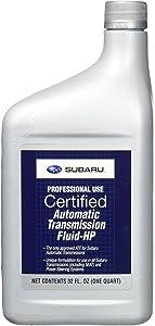 Subaru SOA427V1500 Automatic Transmission Fluid - 1 Quart