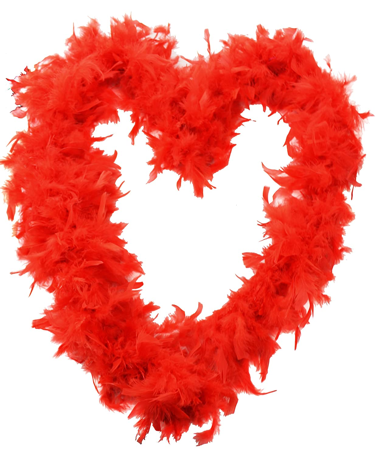 12 X FEATHER BOA 65G THICK HEN NIGHT ACCESSORY FANCY DRESS FLAPPER BOAS IN 10 COLOURS 1920'S BURLESQUE FEATHERS (BLACK WHITE MIX) 12XILFD2046