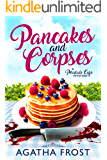 Pancakes and Corpses (Peridale Cafe Cozy Mystery Book 1) (English Edition)