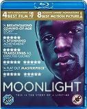 Moonlight [Blu-ray] [2017]