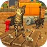 open world zombie games - Catty Cat World