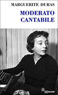Four novels the square moderato cantabile 1030 on a summer night moderato cantabile double french edition fandeluxe Choice Image