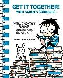 Sarah'S Scribbles 2019 Diary