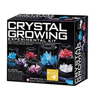 4M Toysmith Crystal Growing Kit 5557