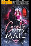 Caym's Fated Mate (Hells Gateway MC Book 1)