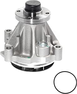 Tecoom 252-841 Professional Water Pump with Seal Assembly for Ford F-150 F-250 Lincoln Navigator 4.6L 5.4L Engine