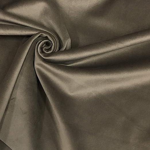 Tela Colcha Terciopelo al metro - H. 140 cm - para tapicería ...
