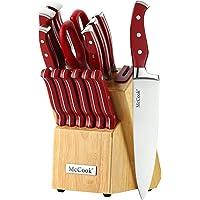McCook 14-Piece Knife Block