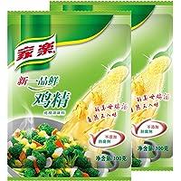 家乐新一品鲜鸡精(北京)100g*2