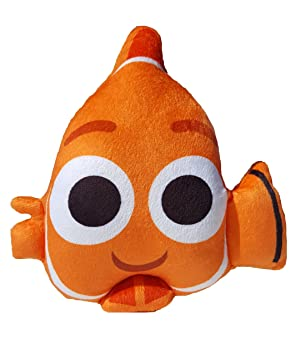 Daum - Pimp Up Your Life 16005 – Disney Finding Dory Forma Cojín Nemo, Peluche